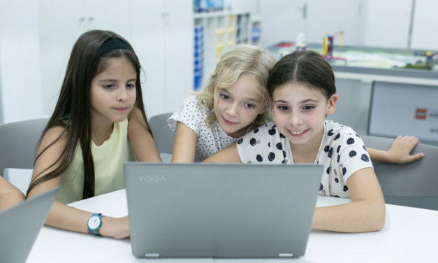 Arranca la 2ª edición de Aquae STEM, que este curso organiza webinars con referentes femeninos en ciencia
