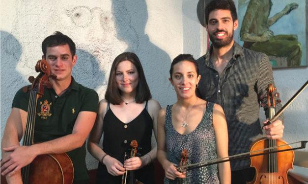 Vuelve la música clásica a la Fundación Carlos de Amberes
