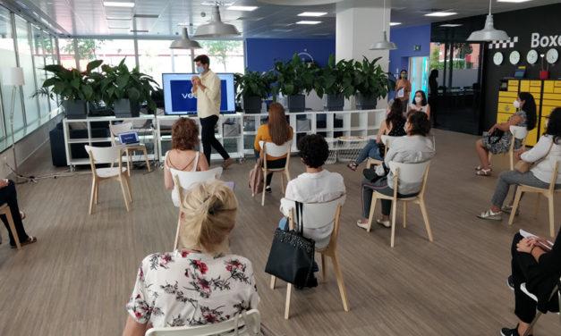"""Vecttor y el Programa Incorpora de Fundación """"la Caixa"""" colaboran para aumentar la presencia de la mujer en la movilidad"""