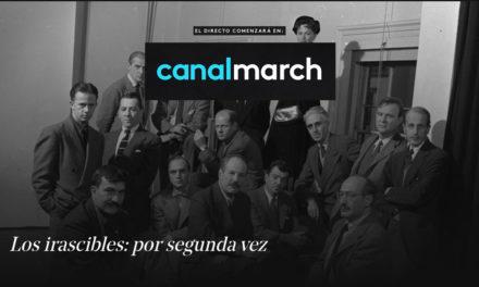 Presentación de «Los irascibles: por segunda vez», ensayo visual sobre una exposición cancelada por la pandemia
