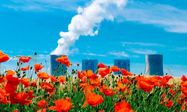 El coste de las emisiones de CO2 se debe revisar para que la UE pueda cumplir con los objetivos de descarbonización en 2050