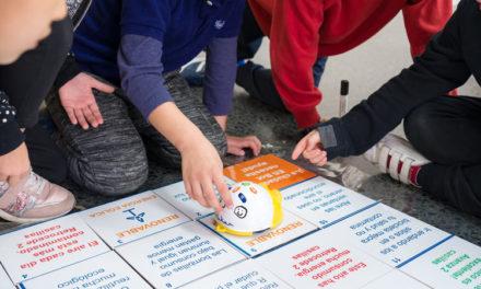 Fundación Naturgy impulsa la innovación pedagógica de sus programas educativos con una nueva plataforma de gamificación sobre energía
