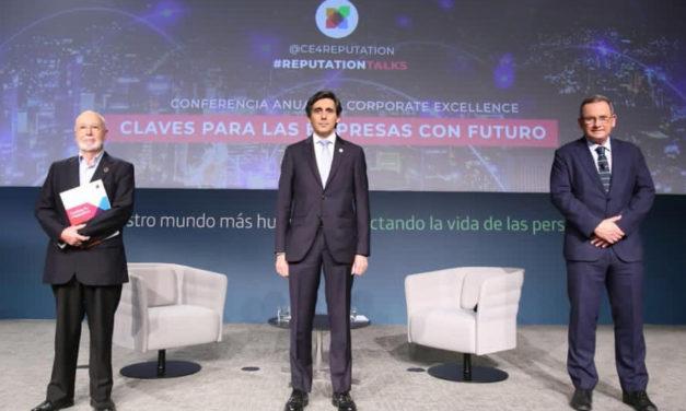 Conferencia anual de Corporate Excellence – Centre for Reputation Leadership