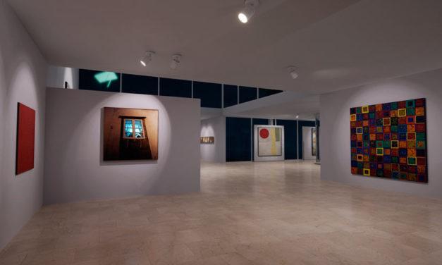 «Mirar de nuevo. La mujer contra el tiempo», la nueva exposición de ABANCA y Afundación en Agalería
