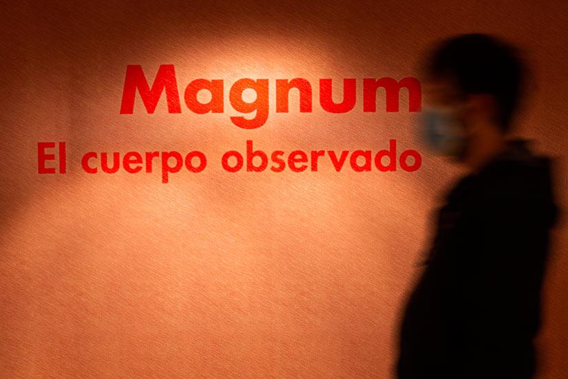 La Fundación Canal celebra la Navidad con grandes fotógrafos de Magnum y propuestas en familia