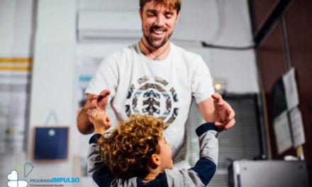 Mutua Madrileña dedica su proyecto 'Impulso' a las enfermedades raras