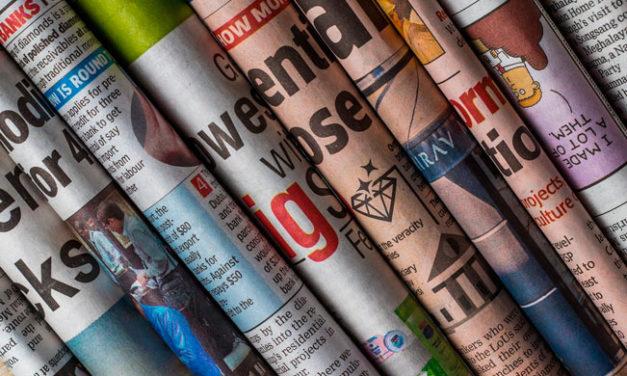 Convocado el XVIII Premio Afundación de Xornalismo Francisco Fernández del Riego