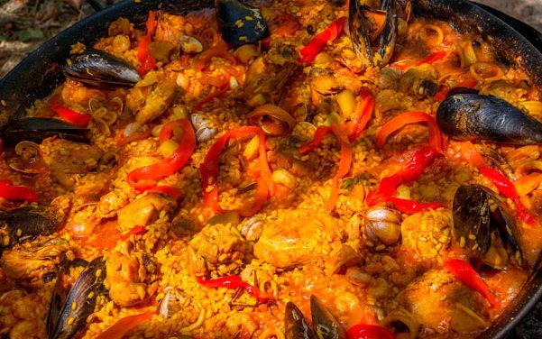 Historia de la comida en España, ciclo de dos conferencias ofrecidas por María de los Ángeles Pérez Samper