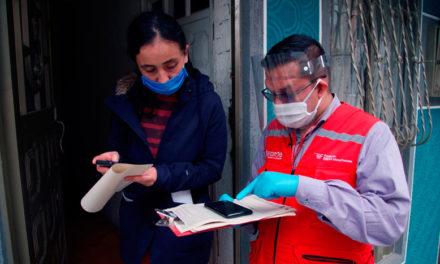 La Fundación Microfinanzas BBVA, a través de sus entidades, promueve la inclusión financiera de casi 300.000 personas en Colombia y Perú