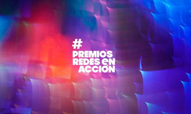 Mutua Madrileña premia la solidaridad en redes sociales