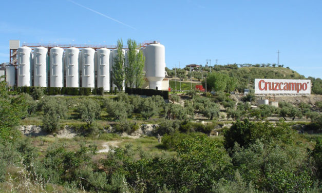 La fábrica de Heineken España en Jaén se convierte en la primera cervecera cero emisiones de España y la mayor de Europa