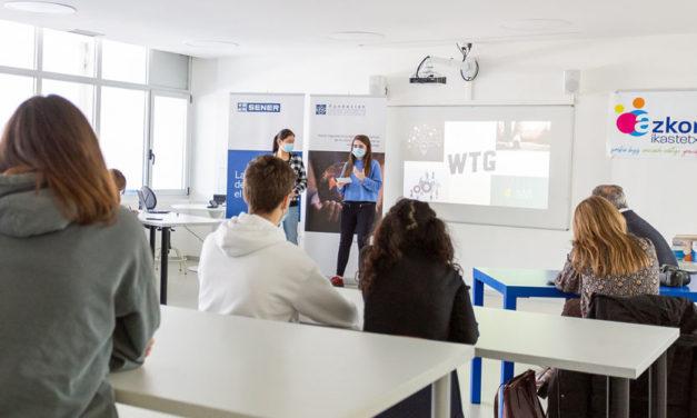 SENER lanza Un reto por la ciencia, un proyecto para fomentar las vocaciones científicas en los jóvenes