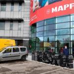 MAPFRE dona más de 3.000 equipos informáticos a colegios , fundaciones y ONG para reducir la brecha digital