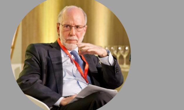 El filósofo Diego Gracia abordará 'La identidad en crisis' en la Fundación Ramón Areces