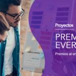 Hasta 80.000€ y aceleración para el proyecto tecnológico más innovador de España