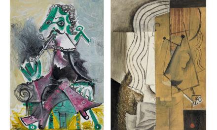 En el año del 275 aniversario, el Museo Goya expondrá a Picasso, otro genio de la pintura