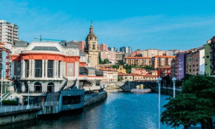 El Departamento de Planificación Territorial del Gobierno Vasco y Fundación Repsol impulsarán la rehabilitación Eco-sostenible de edificios y regeneración de barrios en toda Euskadi