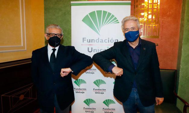 Fundación Unicaja y AIOM presentan avances en la secuenciación de tumores pediátricos en Málaga