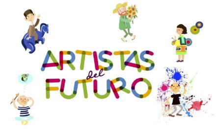La Fundación Carlos de Amberes busca al nuevo Jackson Pollock de la pintura