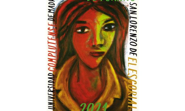 Oscar Mariné pone imagen a la 34 edición de los Cursos de Verano de la Complutense, con un especial guiño al 40 aniversario de la movida madrileña