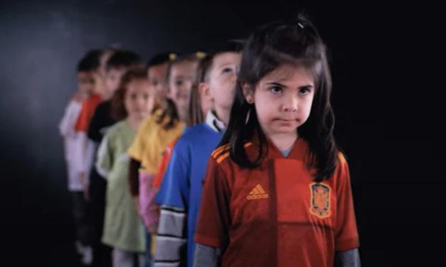 COTEC dice lo mismo de siempre sobre la necesidad de la i+d, pero ahora con fútbol, a ver si así se entiende mejor