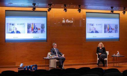La CECA, 772 millones de euros en Obra Social en 2020
