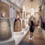 El patrimonio artístico de las Cofradías de Málaga se expone en el Centro Cultural Fundación Unicaja por su centenario