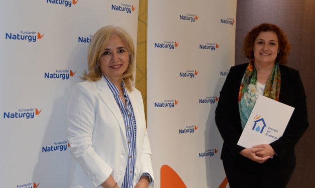 Fundación Naturgy compartirá sus talleres formativos y el voluntariado con Energía sin fronteras para paliar la vulnerabilidad energética