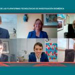 Potenciar la investigación biomédica, una garantía para el futuro sanitario, económico y social de España