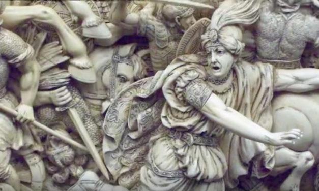 La Fundación Juan March ofrece un nuevo ciclo de seis conferencias, «Civilizaciones del Egeo»