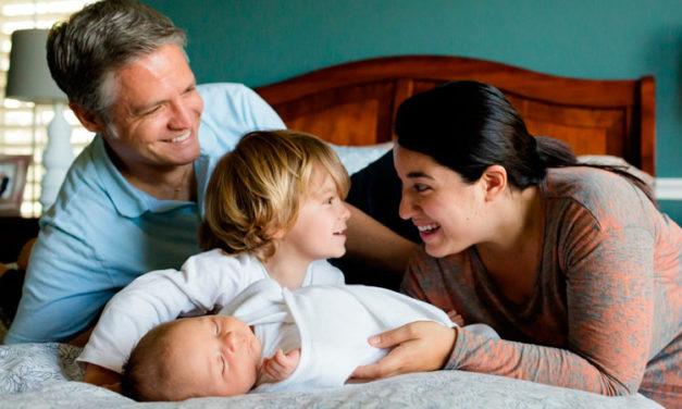 Con motivo del Día Internacional de las Familias, Fundación Másfamilia lanza la campaña #Familiasefr