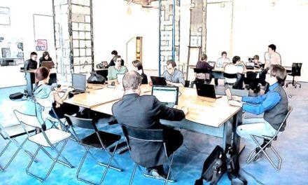 El Vivero de la Cámara de Comercio de Santiago vuelve a ser el mejor centro para la creación de empresas
