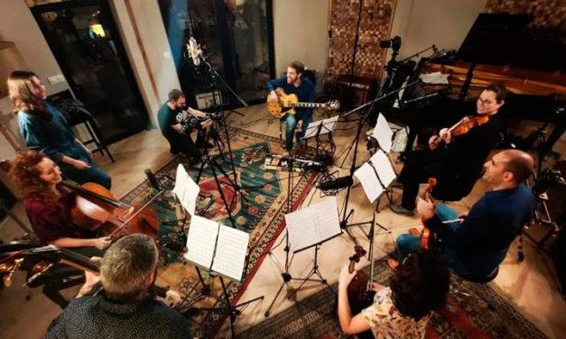 Vuelve el jazz a la Fundación Carlos de Amberes