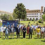 Ocho start ups presentan sus proyectos en la tercera jornada 'Innovation Day' de Fundación Ibercaja e Iberdrola