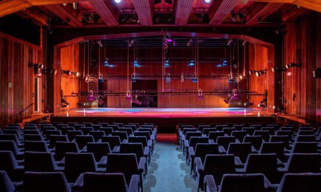 La Fundación Juan March y los Veranos de la Villa estrenan en Madrid el espectáculo de teatro clásico 'Comedias mitológicas de Calderón'