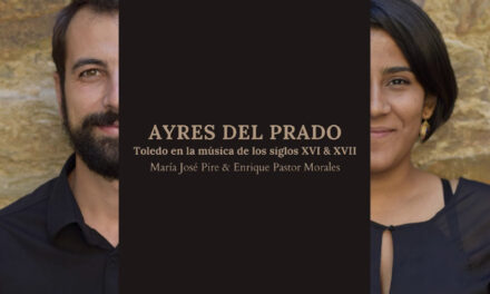 Estreno del «Festival Renacen» en la Fundación Carlos de Amberes
