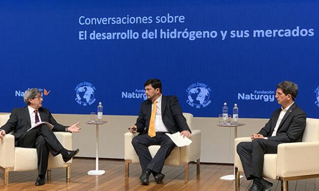La competitividad y el desarrollo tecnológico serán las claves del éxito del desarrollo del hidrógeno en España