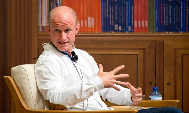 'Dependencia y envejecimiento tras la pandemia de la covid-19', debate en la Ramón Areces
