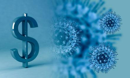 La inflación y las variantes del virus, amenazas para la intensa recuperación en marcha