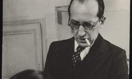 La Fundación Juan March estrena la exposición digital 'Mondrian y la música'