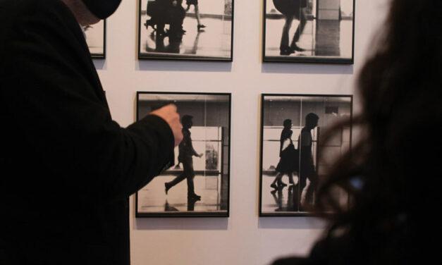 Un otoño de exposiciones en Afundación, la Obra Social de ABANCA