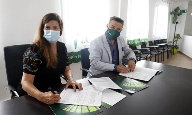 Fundación Unicaja colabora en la adecuación de la nueva sede de la AECC de Benalmádena