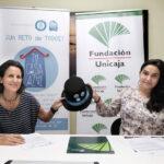 Fundación Unicaja apadrina una habitación de 'Tu Casa Azul' para familiares de niños hospitalizados en Sevilla