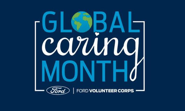 Ford Fund concede casi 600.000 euros a organizaciones sin ánimo de lucro
