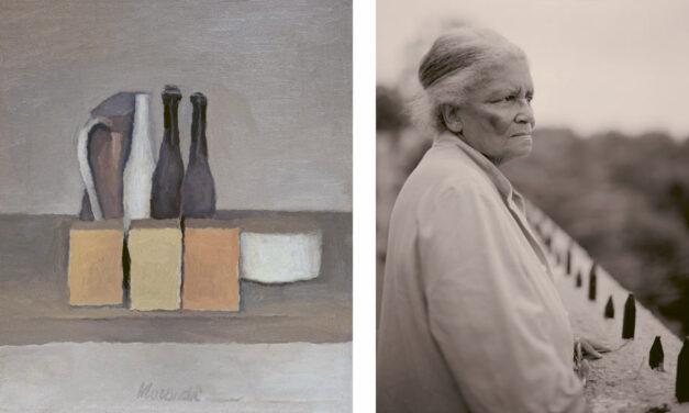 Fundación MAPFRE presenta en Madrid las exposiciones «Morandi. Resonancia infinita» y «Judith Joy Ross»