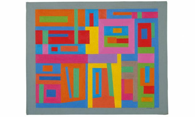 La Fundación Juan March dedica la primera exposición en España a Ad Reinhardt, artista clave de la abstracción moderna
