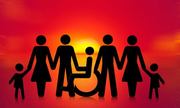 Un centenar de personas con discapacidad con graves dificultades económicas se beneficiarán de un itinerario laboral personalizado para superar la exclusión social, a través del empleo